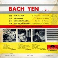 Bạch Yến & Trần Quang Hải