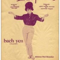 LP cũ của Bạch Yến