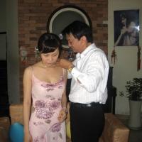 Đám hỏi Duy Quang & Yến Xuân - 2008