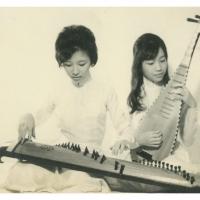Hai chị em Mai Hương – Bạch Tuyết