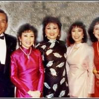 Anh Ngọc, Mai Hương, Kim Tước, Quỳnh Giao, Hà Thanh