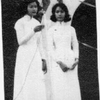 Minh Trang & Quỳnh Giao