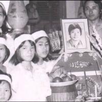 Ðám tang nhạc sĩ Nguyễn Trung Cang