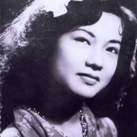 Thanh Nga lúc 14 tuổi
