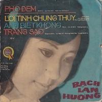Bạch Lan Hương