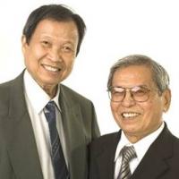 Nhạc sĩ Anh Bằng & Lê Dinh