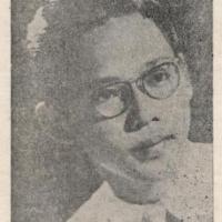 Nhạc sĩ Anh Việt Thu - 1957