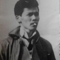Nhạc sĩ Anh Việt Thu - 1968
