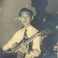 Nhạc sĩ Anh Việt Thu