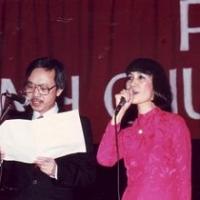 Cung Tiến & Quỳnh Giao
