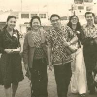 Hoàng Thi Thơ (trước 1975)