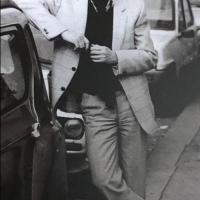 Nhạc sĩ Lam Phương thời gian sống tại Paris
