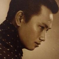 Nhạc sĩ Lam Phương thời trẻ