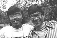 Trường Kỳ - Lê Hựu Hà 1971