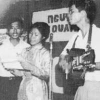 Trần Đại Lộc, Phượng Oanh và Nguyễn Đức Quang