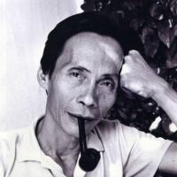 Nhà văn Nguyễn Ðình Toàn. (Hình: Phan Quốc Sơn cung cấp)