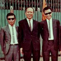 Anh Bằng, Minh Kỳ, Lê Dinh