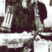 Đoàn Chuẩn và Từ Linh, Noel 1962