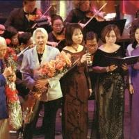 Phạm Duy và Thái Thanh trong đêm nhạc Phạm Duy – Một đời nhìn lại (2002)