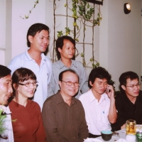 Dao Ánh 2005