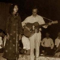 Khánh Ly và Trịnh Công Sơn, 1969