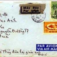 Bì thư ngày 2.9.1964