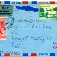 Bì thư ngày 18.10.1964