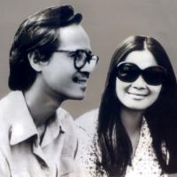 Trịnh Công Sơn và Khánh Ly