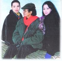 Trịnh Vĩnh Trinh, Trịnh Công Sơn và Khánh Ly