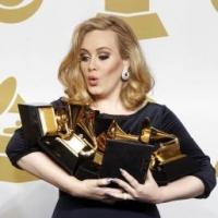 Adele, hiện tượng hiếm thấy của làng nhạc quốc tế