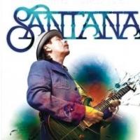 Carlos Santana nằm trong số 100 tay đàn cừ khôi nhất thế giới