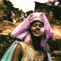 Diễn viên Marpessa Dawn trong phim Orfeu Negro