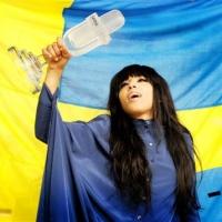 Loreen vớ giải thưởng Eurovison