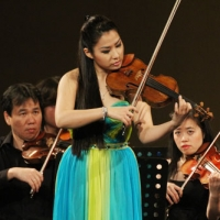 Sarah Chang play \