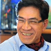 Nhà văn Nguyễn Ngọc Ngạn