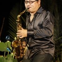 Saxophone Trần Mạnh Tuấn