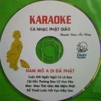 Nhạc chế Phật Giáo