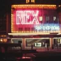 Rạp Rex ở đường Nguyễn Huệ