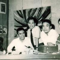 Duy Thanh, Trần Lê Nguyễn, Thanh Tâm Tuyền, Ngọc Dũng