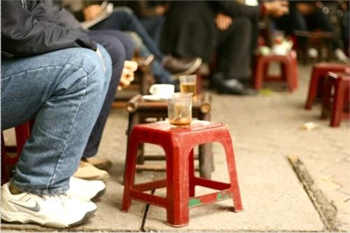 Cafe via he