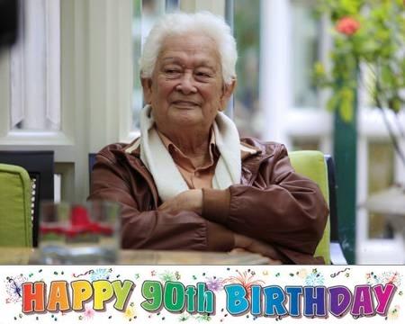 Happy Birthday Phạm Duy